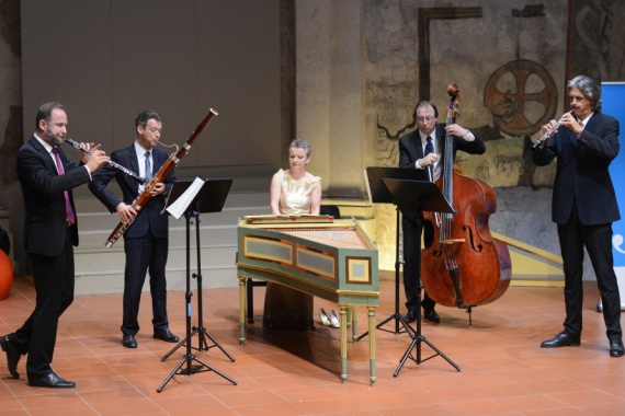 Ensemble Berlin Prag - Tribute to J. D. Zelenka